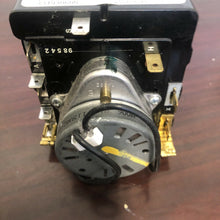 Load image into Gallery viewer, FRIGIDAIRE DRYER TIMER 131930600 | A 169