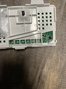 WHIRLPOOL WASHER CONTROL BOARD W10785637 | ZG Box 127