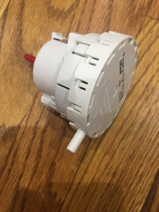WHIRLPOOL KENMORE WASHER PRESSURE SWITCH 3952466 | ZG 35