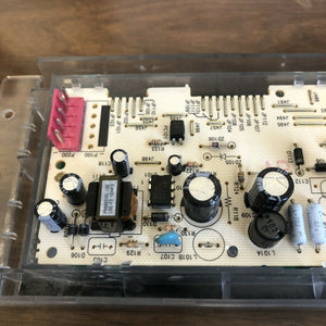 GE Oven Control Board 164D8450G003 1104551750 WB27K10337 | A 30