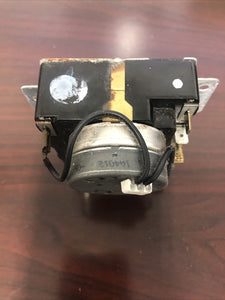 Whirlpool Dryer Timer 3406720A 3406720 WP3406720 | A 168
