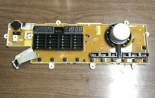 Load image into Gallery viewer, LG Washer User Display Control Board EBR62267122 EBR75795702 | AS Box 119