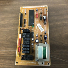 Load image into Gallery viewer, Samsung Microwave Control Board 20020624A0371  DE26-20155B | A 115
