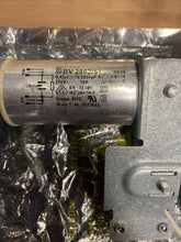 Load image into Gallery viewer, Miele Dishwasher Capacitor with power wire 5013832 BV 2862/51