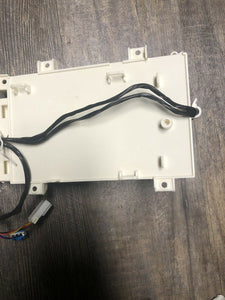 EBR36870722 LG WASHER MAIN CONTROL BOARD | AS Box 132