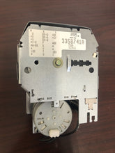 Load image into Gallery viewer, Whirlpool Washer Timer OEM Part No. 3358741A  | AS Box 161