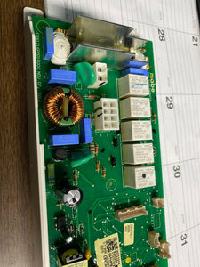 ge washer combo  control board 234D2295G001