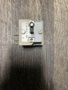 Genuine BOSCH Range Oven, Selector Switch # 603864 00603864 | ZG Box 115