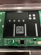 Load image into Gallery viewer, DC64-03116L Samsung Dryer Touch Pad Control Board  | AS Box 165