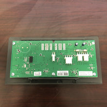 Load image into Gallery viewer, GE Refrigerator Display Control Board 200D7355G074 | A 169