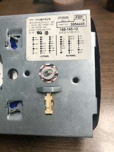 WHIRLPOOL OEM 3954449 TIMER | AS Box 146