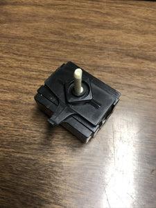 Whirlpool Kenmore 3954573 Washer Motor Switch WP3954573 | AS Box 154
