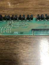 Load image into Gallery viewer, KitchenAid Dishwasher Electronic User Button Control Board 8270168 | AS Box 145