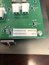 Load image into Gallery viewer, GE Refrigerator Dispenser Control Board 200D7355G015 | AS Box 166