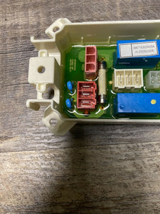 GE LG washer heater board 6871EA2003A wh12x10286 | ZG Box 151