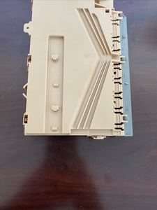 KITCHENAID DISHWASHER MAIN CONTROL BOARD PART# W10866116 W10842305 | ZG Box 168