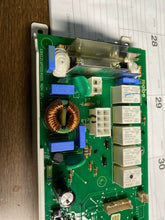 Load image into Gallery viewer, ge washer combo  control board 234D2295G001