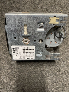 3358746 Whirlpool Washer Timer | ZG Box 40