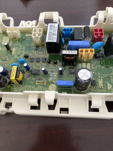 LG Dryer Control Board #(EBR64094869) | ZG Box 164