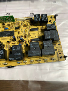REF Thermador Built-In Oven Control Board 100-01045-12 5020009943 07085 00492069