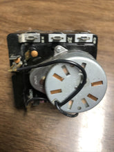 Load image into Gallery viewer, MAYTAG DRYER TIMER 63085510  6 3085510 | AS Box 163