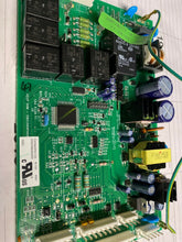 Load image into Gallery viewer, GE Refrigerator Electronic Control Board - Part # 200D4864G045, WR55X10697