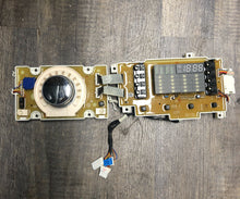 Load image into Gallery viewer, LG Washer User Interface Control Board EBR78898205 | AS Box 134