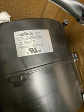 Load image into Gallery viewer, ELICA FAN BLOWER Model S80-40ARP3690UL, GE part# WB26X28614