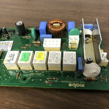 Load image into Gallery viewer, GE laundry washer control board 189D5035G002 WH12X10586 E226586 | A 28