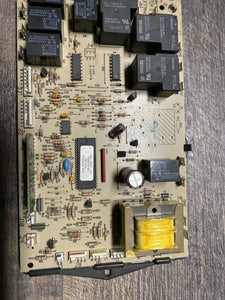 Used OEM DCS Oven Relay Board 218224, 100-01094-02 6197952 Box 136