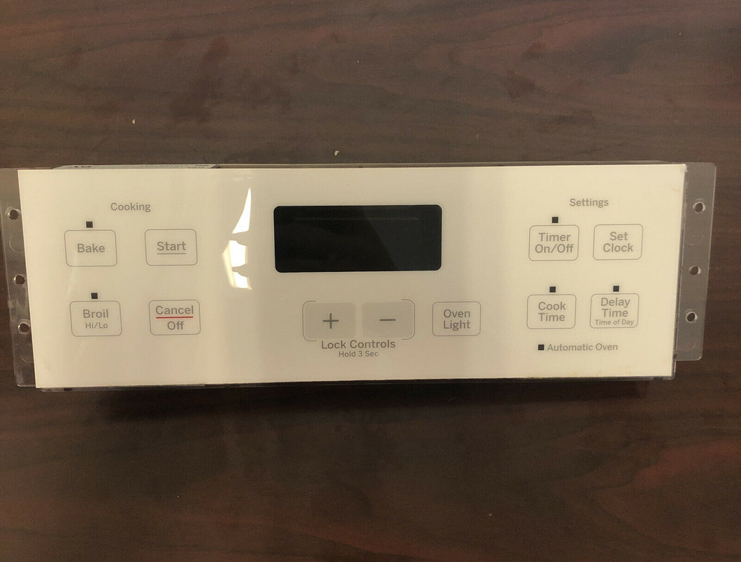 GE Oven Electronic Control Board WB27T11485 164D8450G031 | AS Box 166