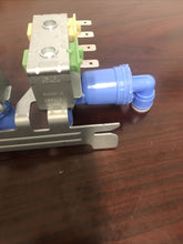 Load image into Gallery viewer, Refrigerator Water Valve for Electrolux Frigidaire 242252702 | AS