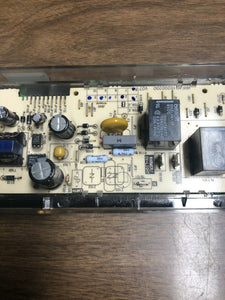 GE Range Control Board # WB27K10091 183D8192P002 | AS Box 139
