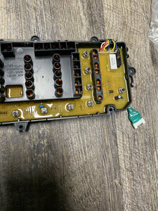 #DC92-00255A SAMSUNG  KENMORE WASHER USER INTERFACE & BOARD GENUINE OEM| ZG 126