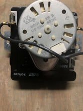 Load image into Gallery viewer, WHIRLPOOL ROPER KENMORE Dryer Timer 687950E WP348320 AP6008625 | AS Box 2