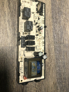 WB27T10833 Stove Control Board | AS Box 13