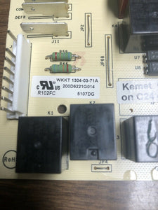 GE Main Control Board FOR GE REFRIGERATOR 200D6221G014  | AS Box 144