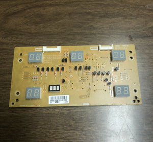 Genuine LG Range Oven, Display Control Board  EBR64624907 | AS Box 141