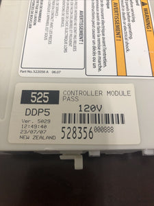 Fisher & Paykel 528356USP Dishwasher Control Board | AS Box 162