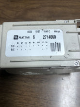 Load image into Gallery viewer, Maytag Washer Timer 62714060 | AS Box 157