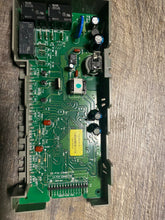 Load image into Gallery viewer, WHIRLPOOL DISHWASHER CONTROL BOARD PART # 8562997 ZG Box 169