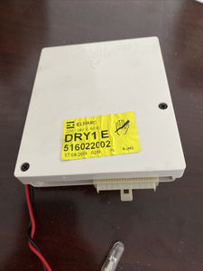 Whirlpool Dryer Control Board Part # 516022002 | ZG Box 160