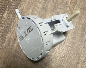 WHIRLPOOL WASHER WATER LEVEL PRESSURE SWITCH Part # W10450959 | ZG Box 111