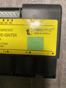 Thermador Re-igniter 9902 204 20284 | ISR120-6 | 5060001712 | ZG Box 32