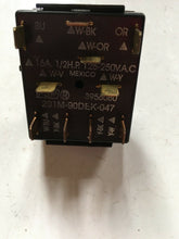 Load image into Gallery viewer, Whirlpool Kenmore washer motor speed cycle switch 3956080 | ZG Box 23