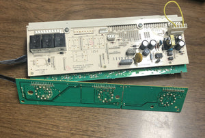GE WASHER CONTROL BOARD 175D5220P001 1113500773 | AS Box 153