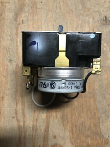 Frigidaire Dryer Timer 131062300F 131062300 | AS Box 113