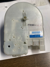 Load image into Gallery viewer, GENERAL ELECTRIC HOTPOINT Washer Timer Washer 175D6604P053 or WH12X10527 B140