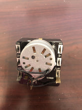 Load image into Gallery viewer, MAYTAG DRYER TIMER 63085510  6 3085510 | AS 166