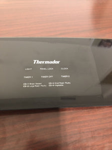 THERMADOR double oven  touchpad part number  00142859 | AS